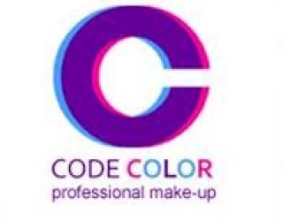 Code color- профессиональная косметика вконтакте.
