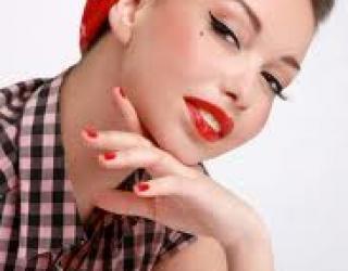 фото и схемы шапок для женщин