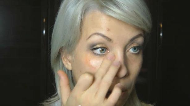 Темные круги под глазами маскировать или лечить
