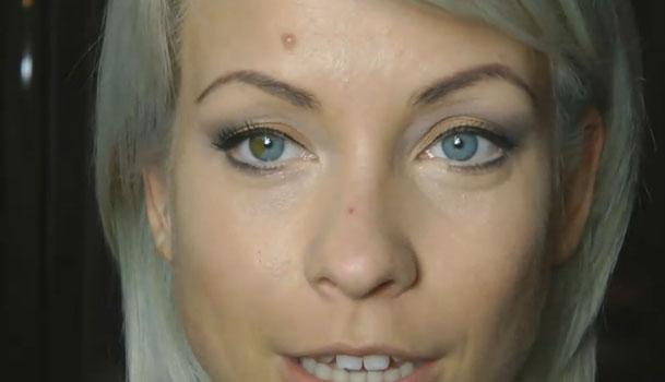 Правила корректирующего макияжа