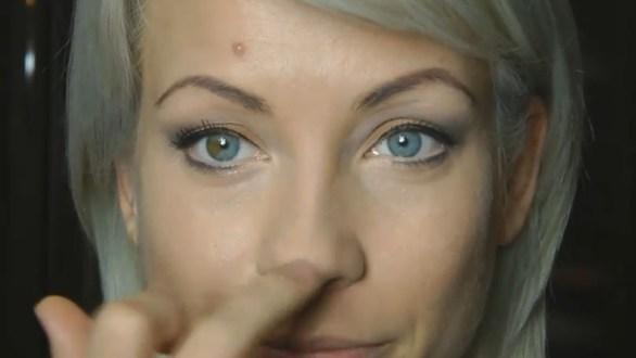 Как эффективно замаскировать темные круги под глазами